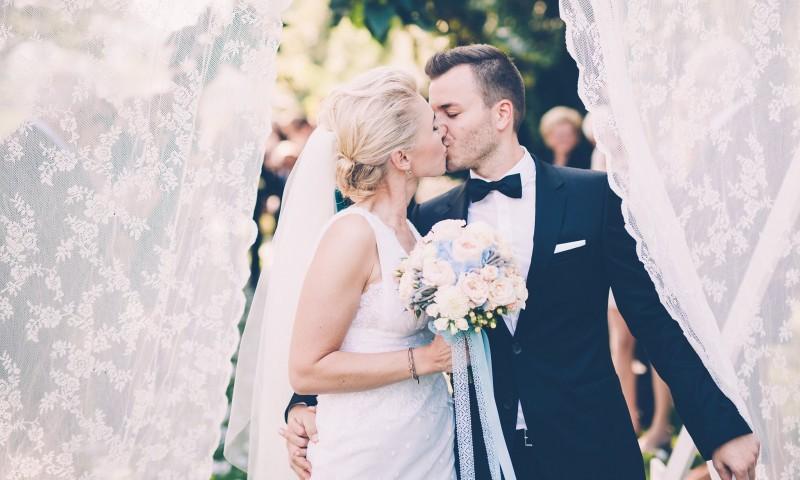 Romana & Sandro – Serenity & Rosé Quartz Wedding