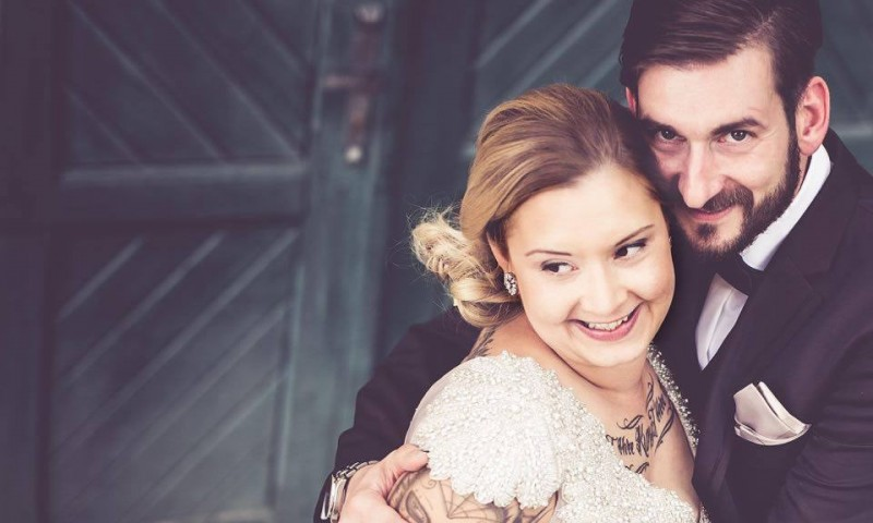 Sarah & Stefan – Rockabilly & Vintage Wedding