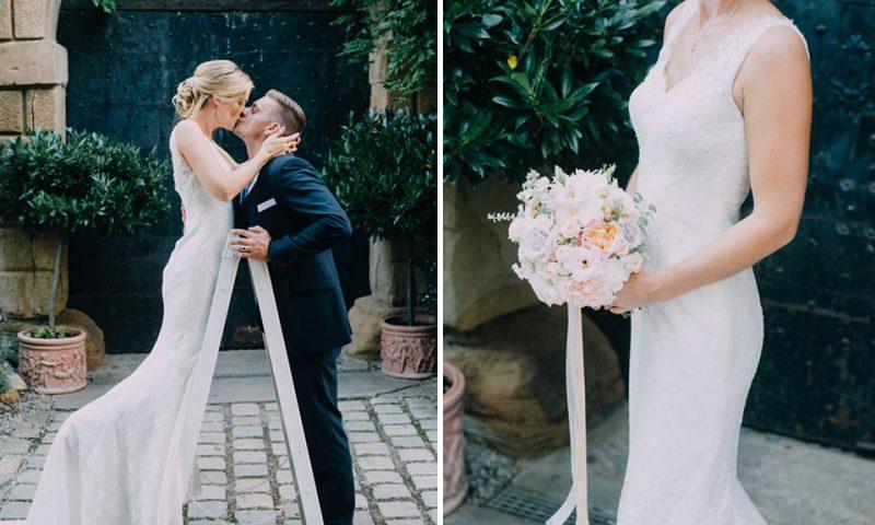 Michaela & Roland – Royal Styl Wedding